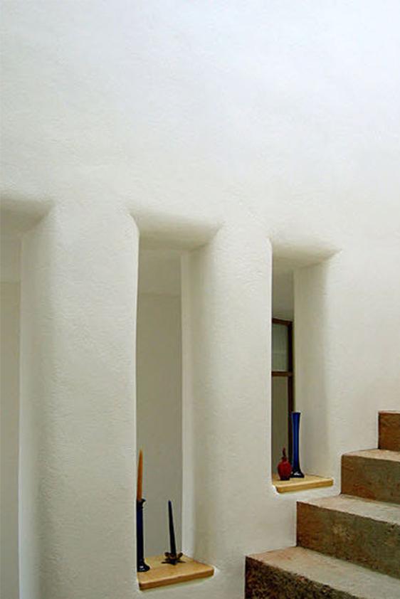 Specialist Decorative Plastering London